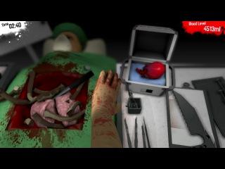 Maddyson — SurgeonSimulator 2013